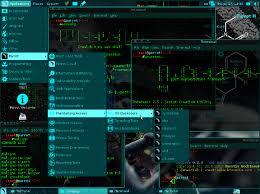 environnement bureau linux parrot security os une alternative à kali linux
