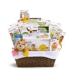 baby shower gift baskets boy girl happy baby shower gift