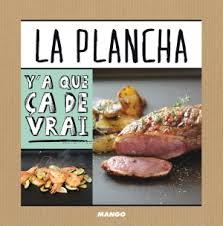 livre cuisine plancha plancha livre de cuisine jean etienne