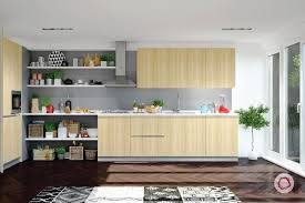 open kitchen cabinets ideas 6 open kitchen shelving ideas to inspire you interior design ideas