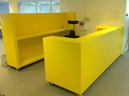 Yellow Reception Desk 618 Best Reception Disking Images On Pinterest Lobby Reception