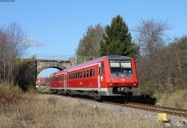 Rheinfelden Baden Vt 611 044 9 Bei Der Ausfahrt Aus Rheinfelden Baden