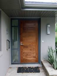 Front Door Interior Contemporary Wooden Front Doors Interior Design Awesome Wooden Front