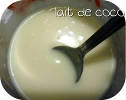 utilisation du lait de coco en cuisine l utilisation de lait dans les savons le lait de coco pastek fabrik