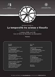 lettere e filosofia ct la temporalitã tra scienza e filosofia â sitosophia