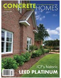 mark johnson custom homes blog concrete homes magazine