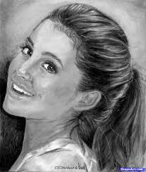 realistic drawings of famous people famous pencil drawings