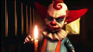 halloween horror nights clowns the 10 scariest clowns in video games gamesradar