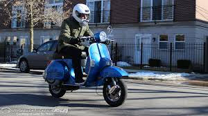 2014 genuine stella automatic scooter review motorcycle usa