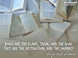 quote journey home notable quotable books are the plane train and the road