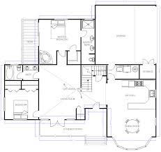 easy floor plan maker free draw floor plans try free and easily draw floor plans and more