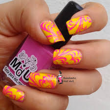 how to cheat water marble nail art review of born pretty stamping