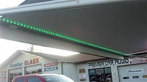 Rv Awning Led Lights Premier Car Audio Led Lighting Orchard Park Ny