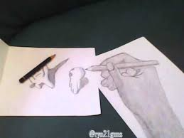 best of 3d pencil drawings 2013 youtube