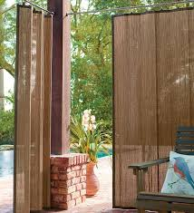 Curtains On Patio Outdoor Porch Curtains Wonderful Sheer For Patio 91 On Home