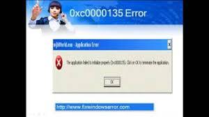 how to fix google chrome error the application failed to