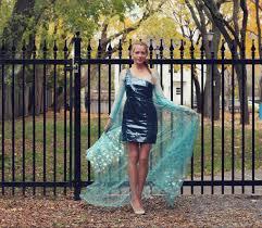 Halloween Costume Elsa Frozen Elsa Frozen Halloween Costume Nataliastyle