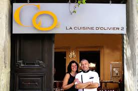 cuisine avignon the co2 restaurant avignon