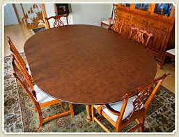 dining room table pads dining tables amazing felt table pads dining room tables with