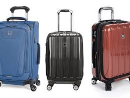 best travel luggage images 11 best suitcases for easy travel how to choose a suitcase size png