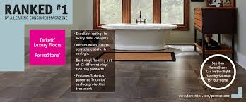luxury vinyl tile plank flooring tarkettna