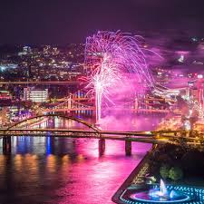 pittsburgh light up night 2017 date pittsburgh area fireworks 2017 when where to watch them the 412