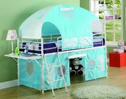 unique bed tents for kids to create attractive bedroom design