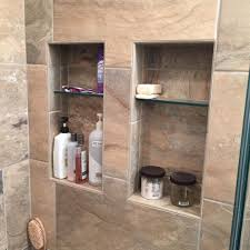 Shelf Designs 24 Bathroom Glass Shelves Designs Ideas Design Trends