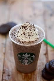 starbucks oreo frappuccino secret menu gemma u0027s bigger bolder