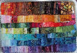 Kaffe Fassett Tapestry Cushion Kits Exuberant Color Inspiration