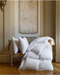 Goose Down Duvet Luxury Feather Down Duvets And Comforters Sferra