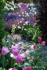 641 best flower borders u0026 cottage gardens images on pinterest