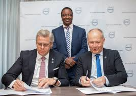 volvo trucks south africa volvo trucks eyes a bigger share of the east african market
