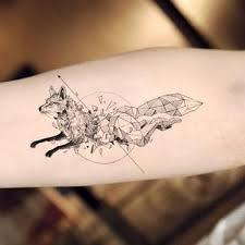best fox tattoo products on wanelo