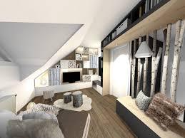 chambre d appoint ambiances chalet contemporain pour un petit salon d appoint chaleureux