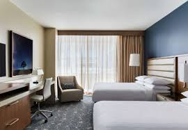 Game Rooms In Houston - hotel in downtown houston tx marriott marquis houston