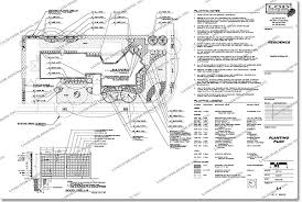 construction site plan construction documents architecturecourses org