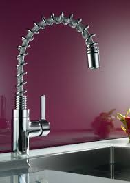 electronic kitchen faucets electronic kitchen faucet from kludi new e go