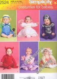 Sewing Patterns Halloween Costumes Baby Costume Patterns Halloween Sewing Patterns Baby