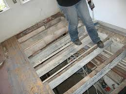 Removing Ceramic Floor Tile Prep A Tile Floor Removing Ceramic From Wood Subfloor U2013 Amtrader