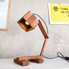 le de bureau articul le de bureau contemporaine en bois à bras articulé kran