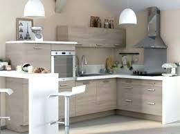 cuisine blanc et cuisine bois blanc cuisine bois blanc et noir cethosia me