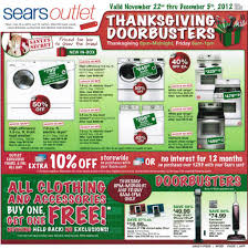 who has the best black friday appliance deals sears outlet black friday ads 2010 refrigerator and appliances