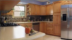 kitchen cabinet with top and bottom should the bottom kitchen cabinets be the same style as the top