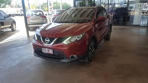 2015 Nissan Qashqai Mount Isa Motor Group