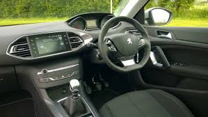 peugeot leasing europe reviews peugeot 308 e thp full on the road review