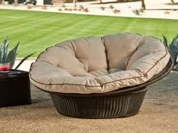 Papasan Chair Cushion Cover Decor Outdoor Double Papasan Cushion And Papasan Frame For Large