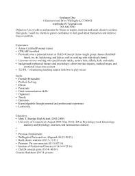 cpr trainer sample resume top 8 cpr instructor resume samples