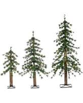 deal on 2ft 3ft 4ft pre lit artificial tree