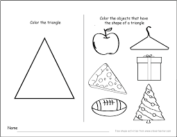 triangle shape activity 3 jpg 792 612 pixels şekil kavramı